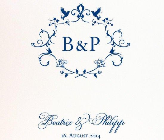 Elegante quadratische Hochzeitskarte, Original-Büttenpapier, hochzeitspapeterie düsseldorf