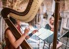 Harfe Musik Hochzeit