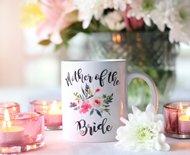 Kerzen Hochzeit Blumen Floral