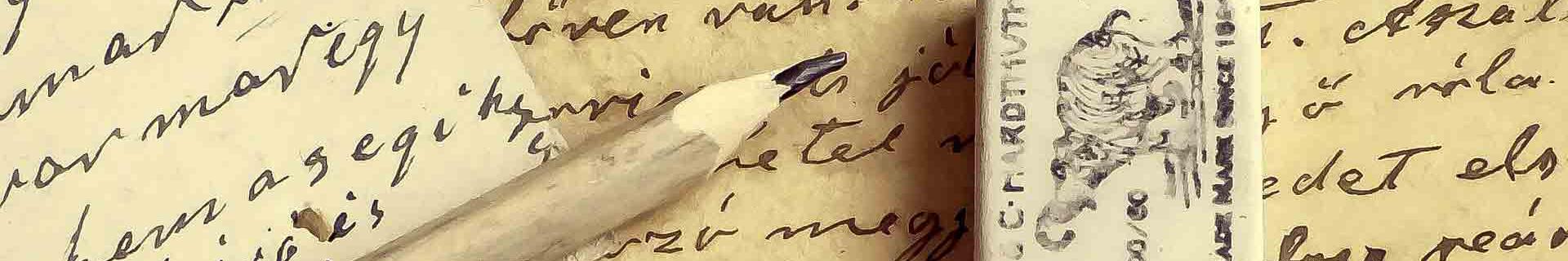 Handschrift, Kalligraphie, Design