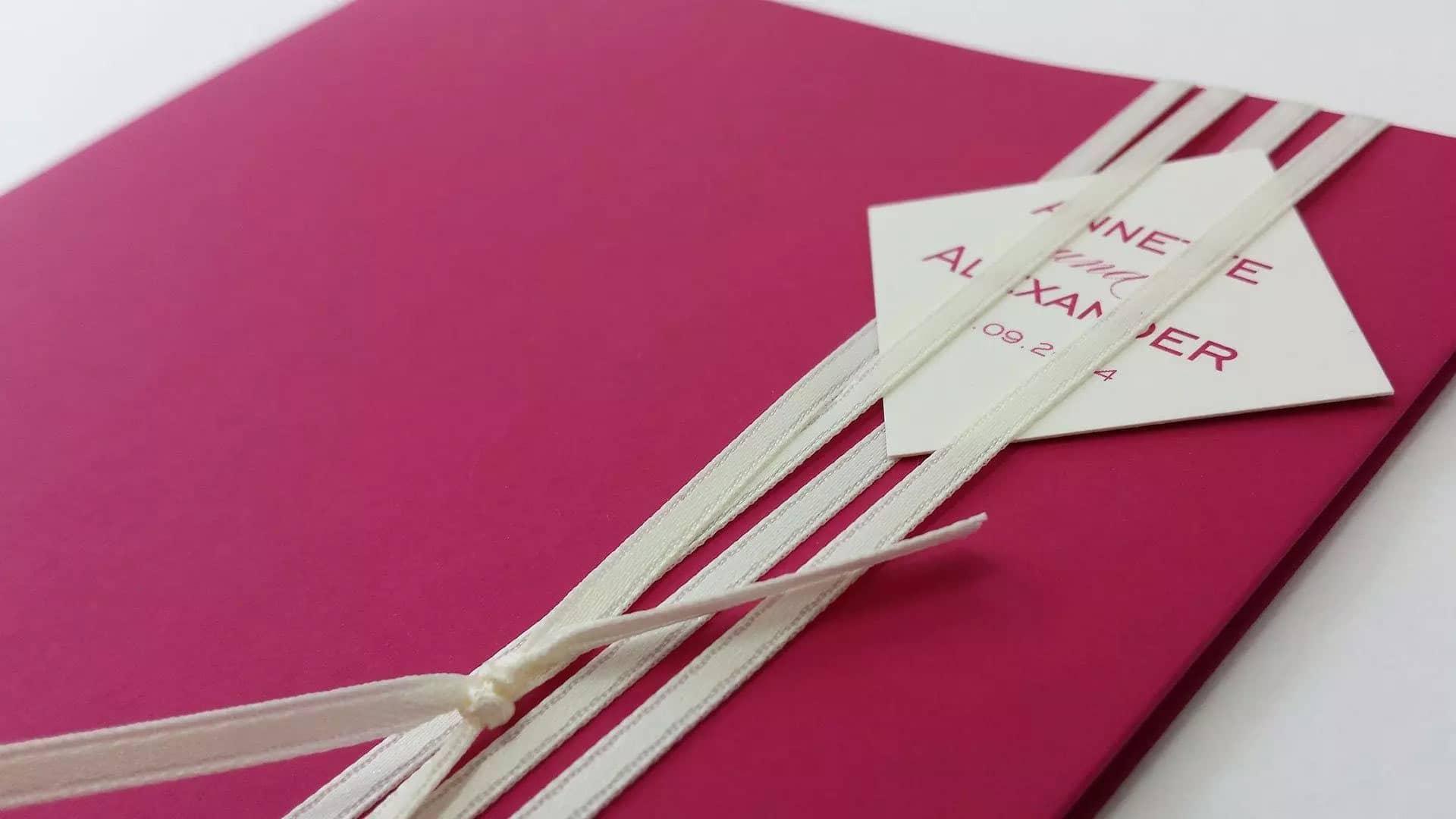 individuelle Hochzeitskarten NRW