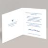 Hochzeitskarten Einladun Innenseiteng