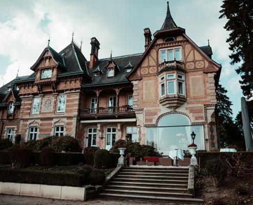 location villa rothschild art deco hochzeit