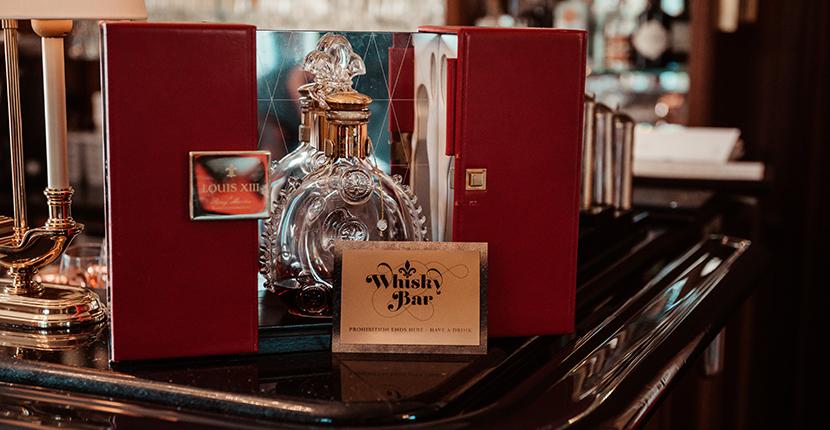 whiskey bar luxus art deco hochzeit