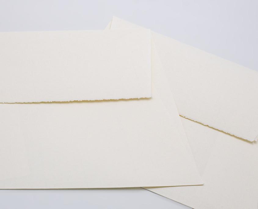 büttenpapier hochzeitspapeterie