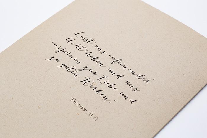 hochzeit spruch kalligraphie liebe einladung